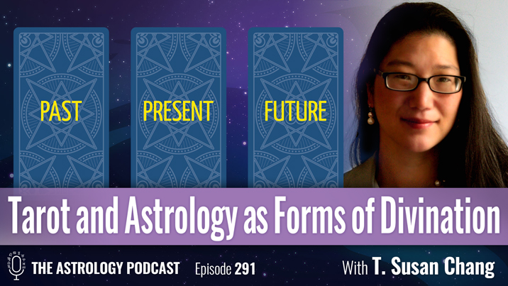 Tarot and Astrology as Forms of Divination