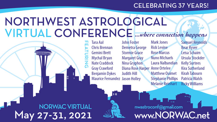 Northwest Astrological Conference