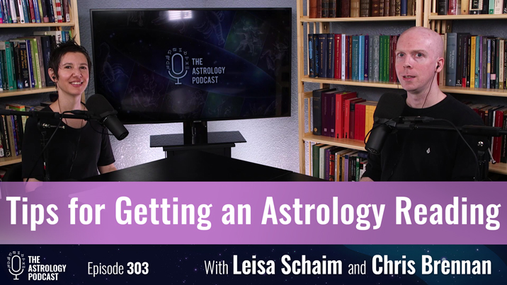 Astrology Consultations: Tips for Get the Most Out of a Reading