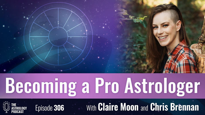 Practicing Astrology Professionally: Making the Transition