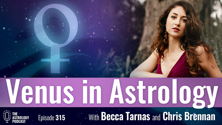 Venus in Astrology: Meaning and Significations