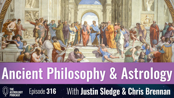 Ancient Philosophy and Astrology