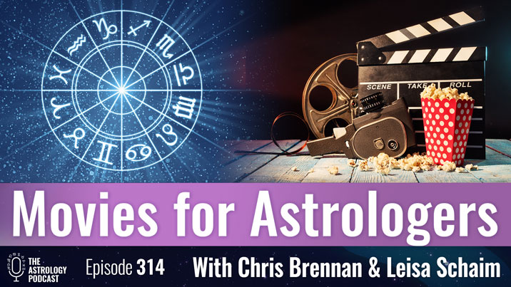 Movies for Astrologers: Astrology Themes in Films